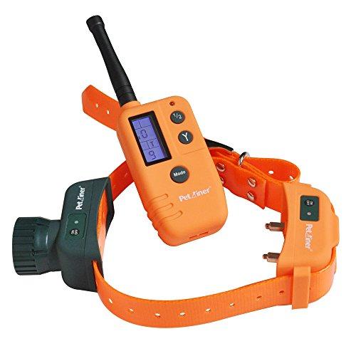 Multi Dog Shock Collar System